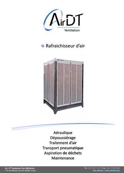 Doc RAFRAICHISSEUR D
